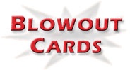 Blowout Cards 優惠碼 & Blowout Cards 折扣碼